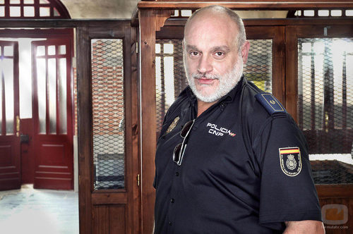El actor Juanma Lara se une al reparto de actores de 'El Príncipe'