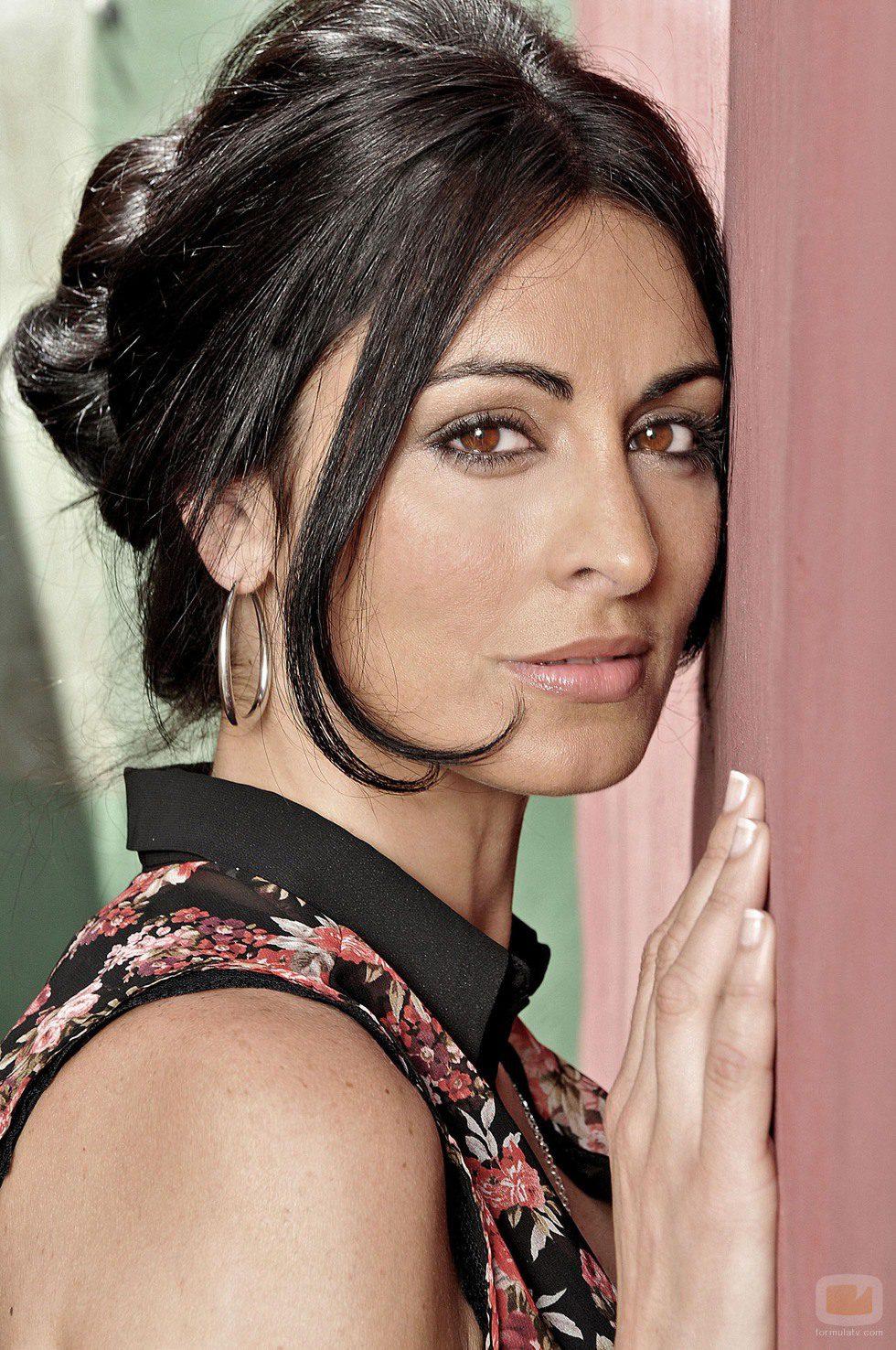 Susana Córdoba es Marina en 'El Príncipe'