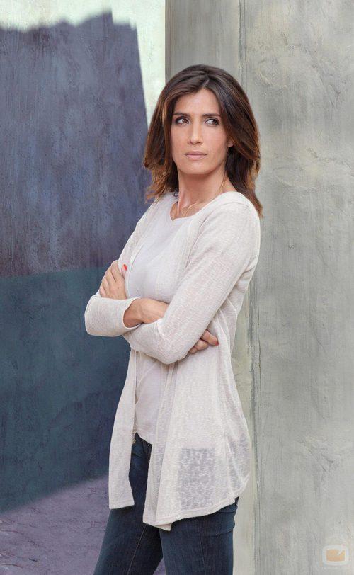 Elia Galera forma parte del reparto de 'El Príncipe'