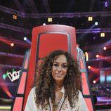 Rosario, coach de 'La Voz Kids'