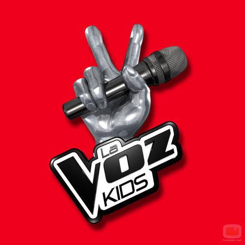 Logo de 'La Voz Kids'