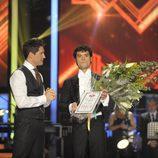 Miguel Abellán, ganador de la segunda gala de '¡Mira quién baila!'