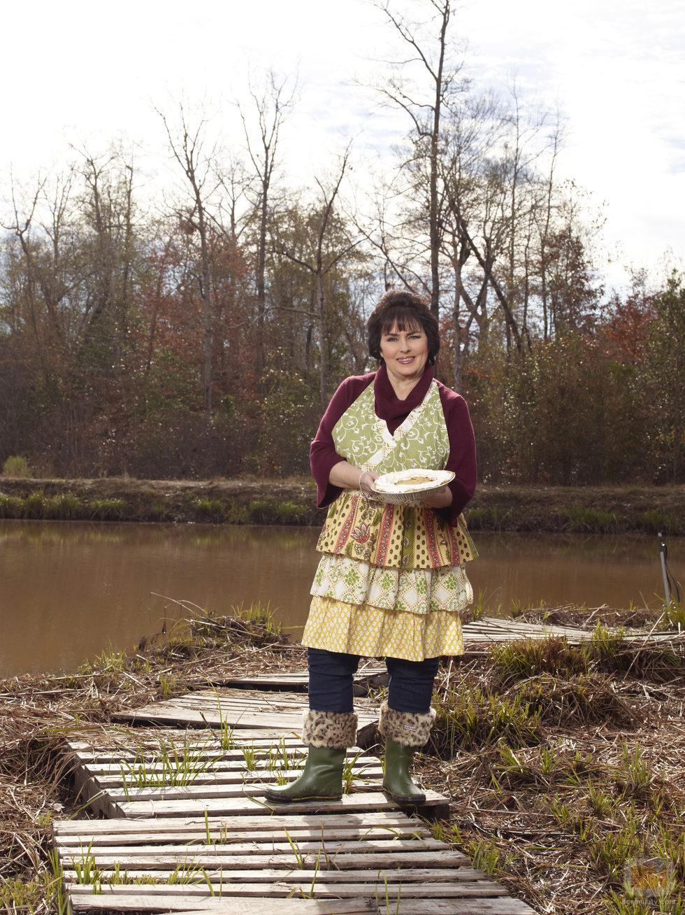 Miss Kay Robertson en 'Duck Dynasty'