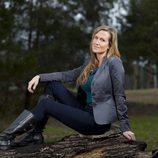 Korie Robertson en 'Duck Dynasty'