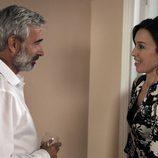 Antonio se reencuentra con Paz en 'Cuéntame cómo pasó'
