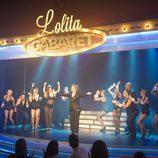 Escenario del Lolita Cabaret