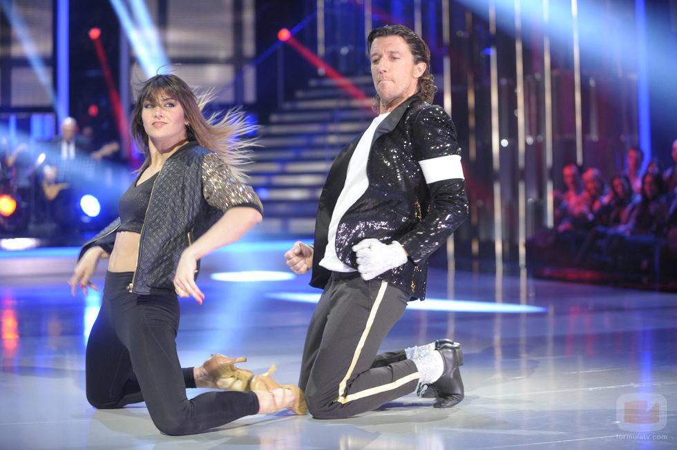 """Colate fue ganador y """"Pato mareado"""" de la tercera gala de '¡Mira quién baila!'"""