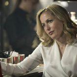Gillian Anderson, protagonista de 'La Caza'