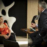 Paula Prendes y Adolfo Fernández en 'B&b, de boca en boca'
