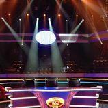 Nuevo plató de 'American Idol XIII'