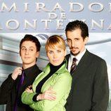 Elio González, Vanessa Romero y Guillermo Ortega