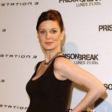 Sarah Wayne Callies presume de barriguita de embarazada en España