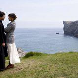 Preparativos de boda en 'La Señora'