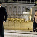El palacio Real de Madrid, protagonista en 'El síndrome de Ulises'