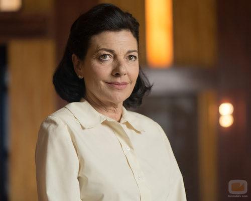 Teresa Calo en 'Velvet'