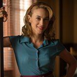 Marta Hazas dará vida a Clara en 'Velvet'