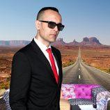 Risto Mejide presenta 'Viajando con Chester' en Cuatro