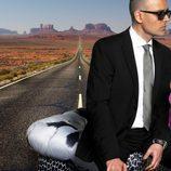 Risto Mejide presenta 'Viajando con Chester'
