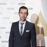 """Toni Garrido, presentador de """"La noche de los Oscar"""" en Canal+"""