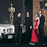 Los Oscar 2014 de Canal+