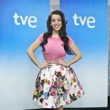 Ruth Lorenzo, candidata a representar a España en Eurovisión 2014