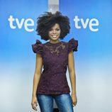 Brequette, candidata a representar a España en Eurovisión 2014