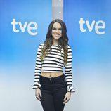 La Dama, candidata a representar a España en Eurovisión 2014