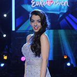 Ruth Lorenzo, representante de España en Eurovisión 2014
