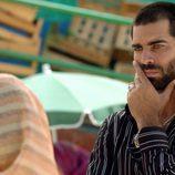 Ruben Cortada es Faruq en cuarto capítulo de 'El Principe'