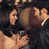Carlos se reencuentra con Julia en 'Cuéntame cómo pasó'