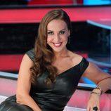Mónica Naranjo, presentadora de 'A bailar!'
