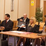 El juicio de Enrique Pastor y Judit en 'La que se avecina'