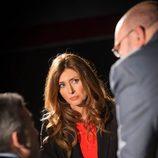 Patricia Betancort en el programa 'Detrás de la verdad'