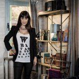 Ana Morgade interpreta a Begoña en 'Con el culo al aire'
