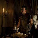 Captura 5 capítulo 1 de 'Spartacus: Sangre y Arena'