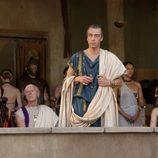 Captura 2 capítulo 3 de 'Spartacus: Sangre y Arena'