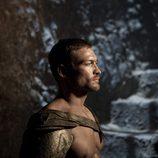 Captura 3 capítulo 3 de 'Spartacus: Sangre y Arena'