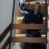 Mercedes en la decimoquinta temporada de 'Cuéntame cómo pasó'