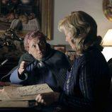 Herminia y Mercedes en 'Cuéntame cómo pasó'