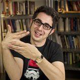 Berto Romero, presentador de 'MovieBerto'