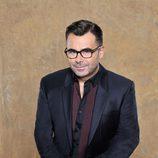 Jorge Javier Vázquez en 'Supervivientes 2014'