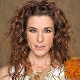 Raquel Sánchez Silva, promocionando 'Supervivientes 2014'