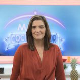María Jiménez Latorre, jueza de 'Mi madre cocina mejor que la tuya'