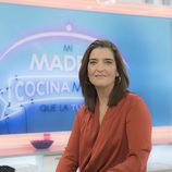 La jueza de 'Mi madre cocina mejor que la tuya', María Jiménez Latorre