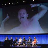 Neil Patrick Harris interviene por videoconferencia en el PaleyFest 2014