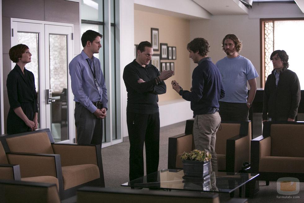 HBO estrena 'Silicon Valley' el 6 de abril