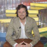Álvaro de la Lama, presentador de 'Supervivientes 2014: El debate'