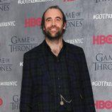 Rory McCann en la premiere de la cuarta temporada de 'Juego de tronos'