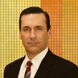 Don Draper (Jon Hamm) en la séptima temporada de 'Mad Men'