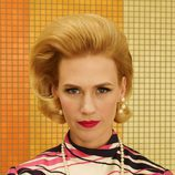 Betty Francis (January Jones) en la séptima temporada de 'Mad Men'